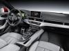 Audi A4 e A4 Avant MY 2016