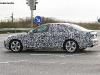 Audi A4 - foto spia esclusive (ottobre 2014)
