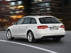 Audi A4 restyling 2011