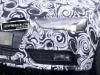 Audi A4 restyling foto spia