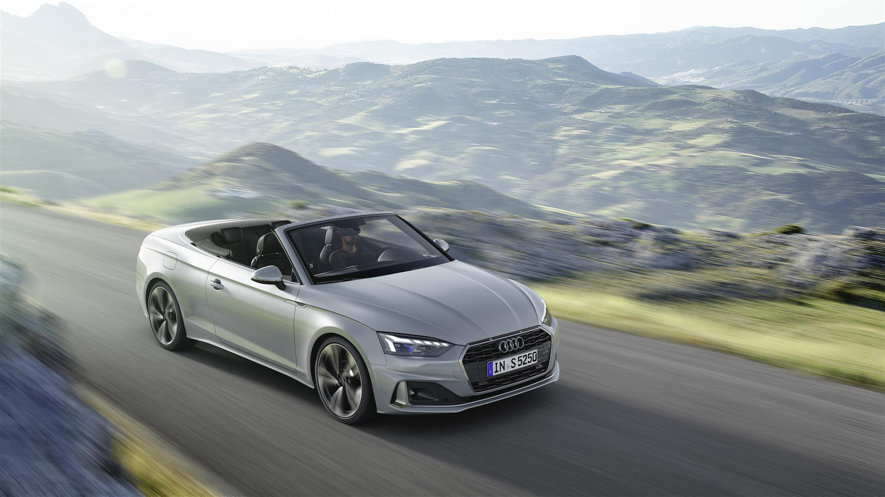 Calendario 2020 16.Audi A5 2020 16 54