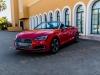 Audi A5 Cabrio MY 2017 - Test Drive in Anteprima