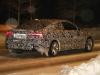 Audi A5 MY 2017 - Foto spia 18-12-2015