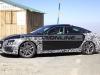 Audi A5 Sportback facelift - Foto spia 26-6-2019