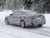 Audi A5 Sportback - foto spia marzo 2016