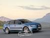 Audi A6 2012 spy