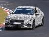 Audi A6 2018 - Foto spia 20-06-2017