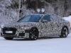 Audi A6 2019 - Foto spia 11-12-2017