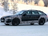 Audi A6 allroad quattro 2020 - Foto spia 22-01-2019