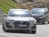 Audi A6 allroad quattro - Foto spia 15-06-2018