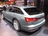 Audi A6 Allroad Quattro - Salone di Francoforte 2019