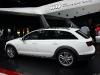 Audi A6 Allroad Quattro - Salone di Parigi 2014