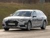Audi A6 Avant MY 2019 - Foto spia 23-01-2018