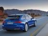 Audi A6 Avant MY 2019