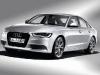 Audi A6 Hybrid