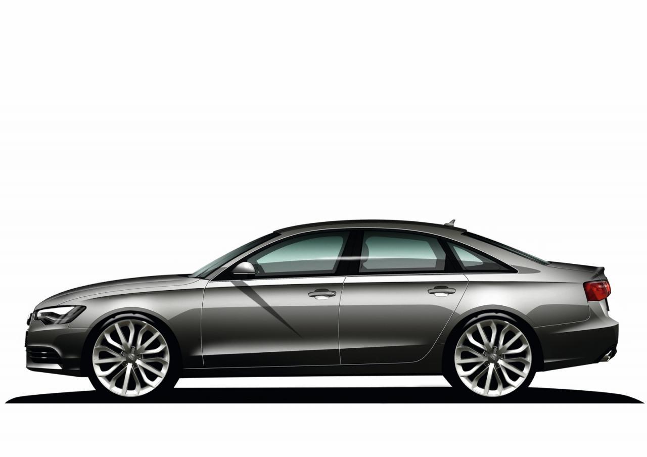 Audi A6 Mega Gallery Foto 10 Di 79