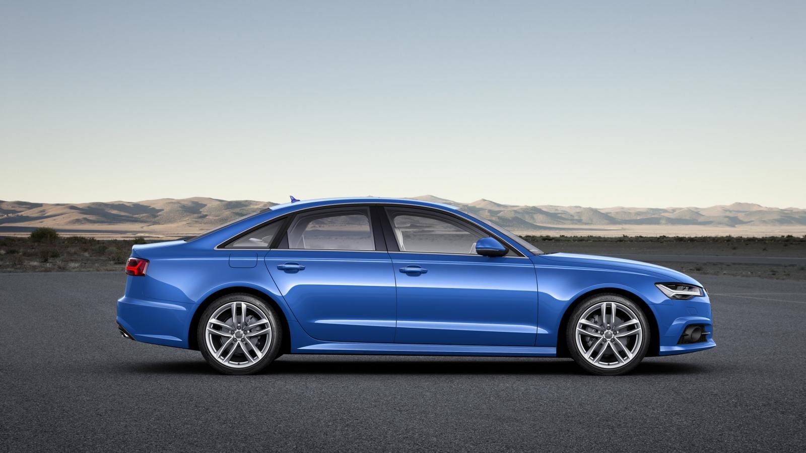 Audi A6 My 2017 Foto 16 Di 49
