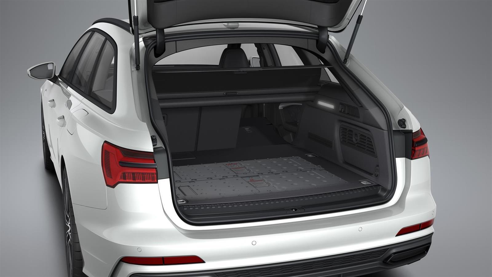 Audi A6 TFSI e e A7 Sportback TFSI e