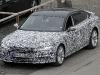 Audi A7 Facelift - Foto spia 13-12-2013