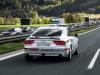 Audi A7 guida autonoma
