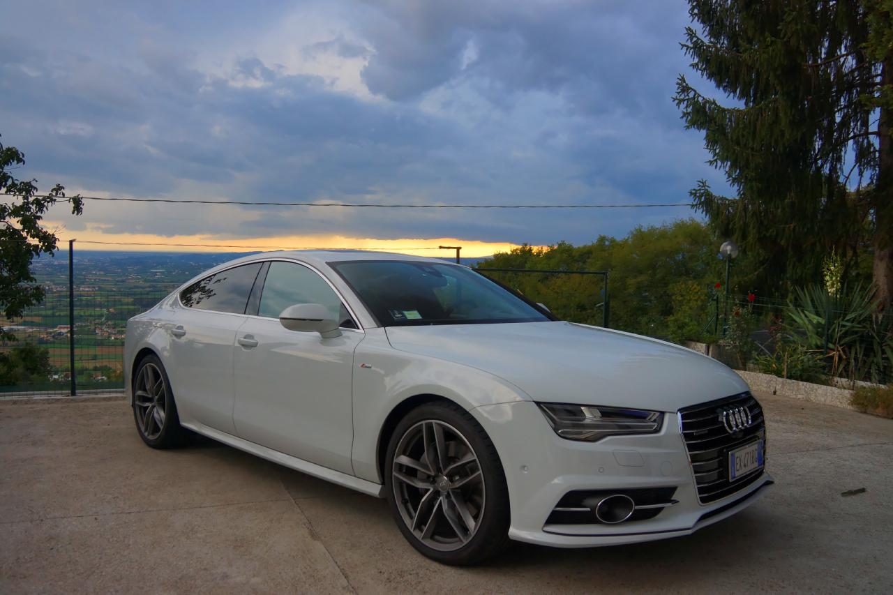 Audi 2019 Cars Discover The New Audi Models Driving