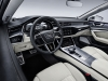 Audi A7 Sportback MY 2018 interni