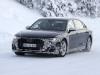 Audi A8 - Foto spia 8-4-2021