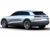 Audi C-BEV concept