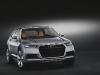Audi Crossline Coupe Concept - Salone di Parigi 2012