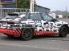Audi e-tron - Foto spia 16-5-2018