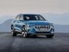 Audi e-tron - Foto ufficiali