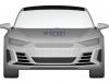 Audi e-tron GT - Disegni brevetto