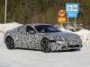 Audi E Tron Gt - Prime foto spia
