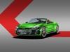 Audi e-tron GT shooting brake, coupe, cabrio - Rendering