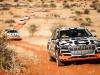 Audi e-tron Prototipo - Namibia