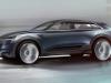 Audi e-tron quattro concept - Teaser