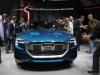 Audi e-tron Quattro - Salone di Francoforte 2015