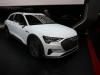 Audi e-tron Quattro - Salone di Ginevra 2019