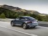 Audi e-tron Sportback Edition one - Foto ufficiali