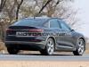 Audi e-tron Sportback - Foto spia 14-10-2019