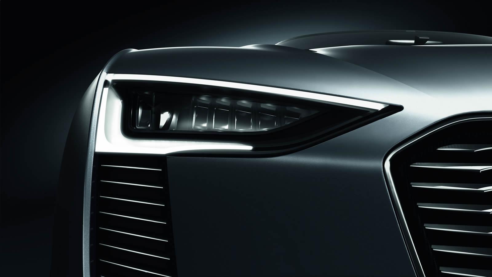 Audi E Tron Spyder Foto 34 Di 48