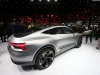 Audi Elaine Concept - Salone di Francoforte 2017