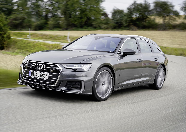 Kelebihan Audi Gamma Review