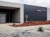 Audi - impianto di San Josè Chiapa, Messico