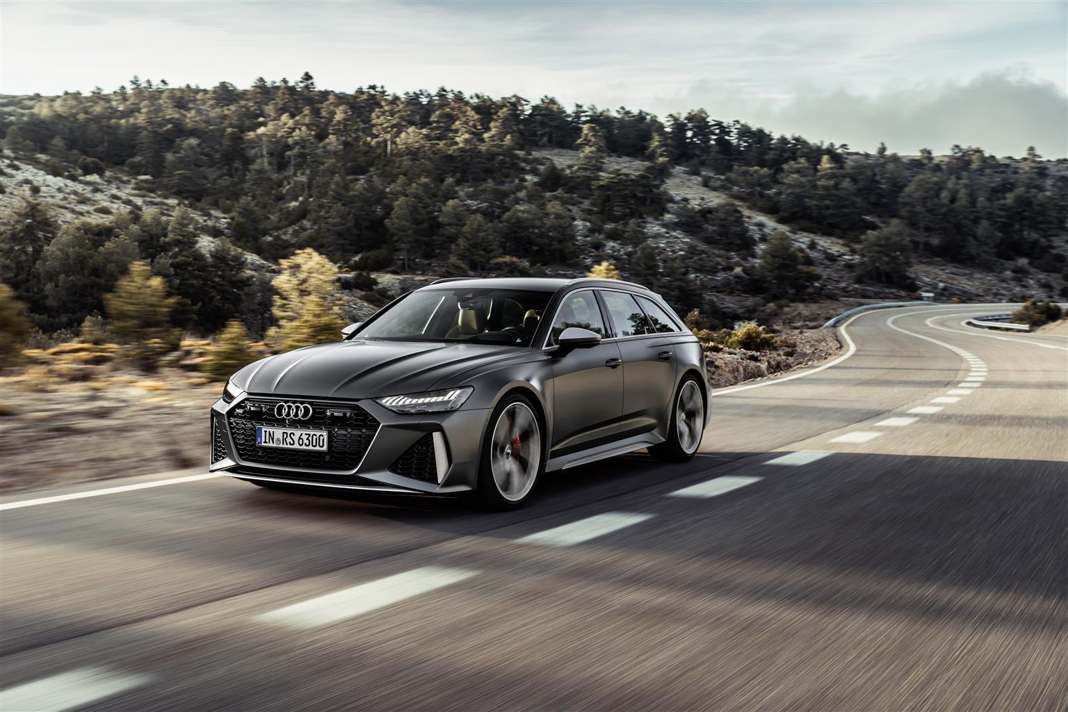 Audi - Milano Monza Open Air Motor Show 2020