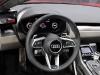 Audi Nanuk Concept - Salone di Francoforte 2013