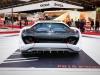 Audi PB18 e-tron - Salone di Parigi 2018
