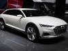 Audi Prologue Allroad concept - Salone di Shanghai 2015
