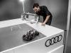 Audi Q2 deep learning