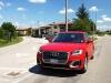 Audi Q2 - prova su strada 2017
